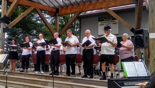 Harbor Country Singers Begins Third Season