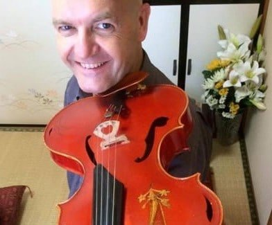 'Viola Virtuosity' Theme of January Free Family Concert
