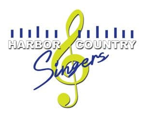 Harbor Country Singers LOGO