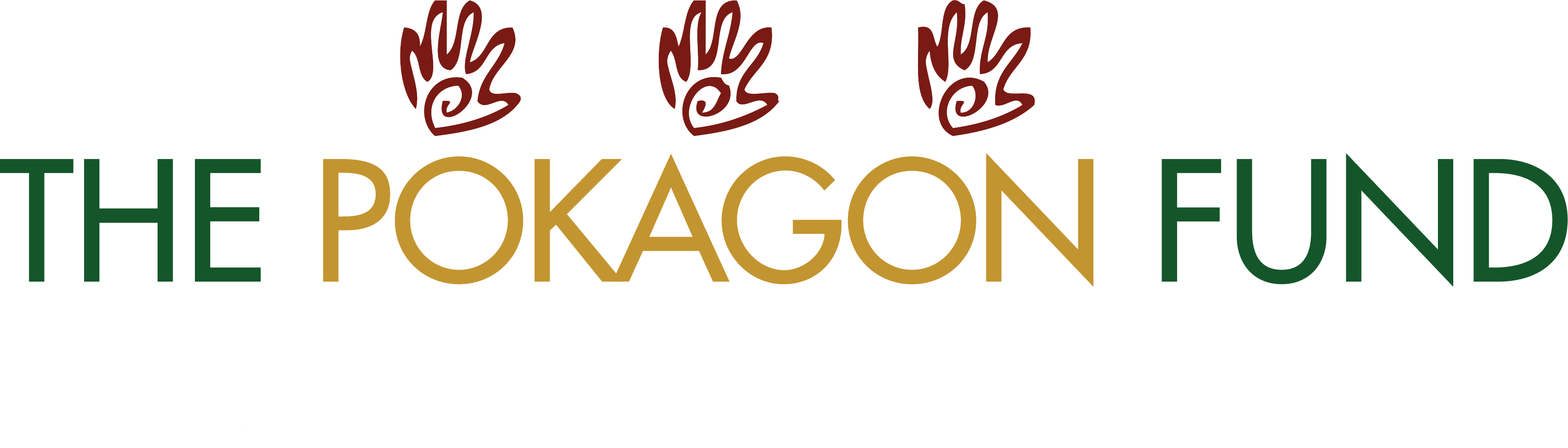 Pokagon Fund Logo
